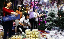 Thị trường Noel - Tết Tây: Nhộn nhịp tour giảm giá