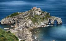 Ghé thăm hòn đảo xuất hiện trong phim Game of Thrones