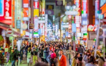 Tokyo, Cape Town, Hội An... được bình chọn là điểm đến giá rẻ