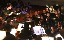 Giấc mơ mái nhà cho nhà hát giao hưởng, sao mãi còn xa...