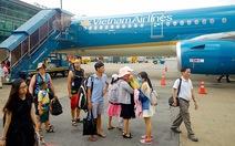 Thuê tư vấn Pháp rà soát quy hoạch sân bay Tân Sơn Nhất