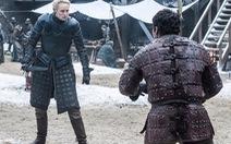 Vừa ra mắt, Game of Thrones bị xem lậu 90 triệu lượt