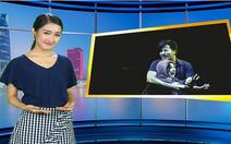 """Giải trí 24h: Đào trẻ Hoàng Vân Anh và tâm tình """"ốc sên bò chậm"""""""