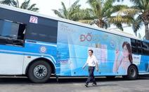Quảng cáo trên thân xe buýt TP.HCM: Ít nhất 92,9 triệu đồng/xe/năm