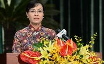 Chủ tịch HĐND TP.HCM: Phải nỗ lực làm ra nhiều của cải hơn