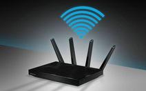 Tất tật những gì có thể làm chậm wifi