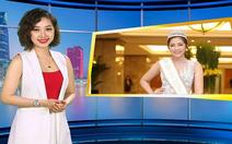 Giải trí 24h: Hoa hậu Đại Dương Đặng Thu Thảo trải lòng sau 3 năm đương nhiệm