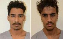 Trụ sở Bộ quốc phòng Saudi Arabia suýt nổ tung