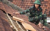 Công bố điện thoại nóng chống 'chặt chém' dân vùng bão Hà Tĩnh