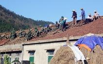 Hà Tĩnh thiệt hại hơn 6.000 tỉ đồng do bão số 10