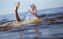Hai chị em chết đuối ở đập nước đang thi công