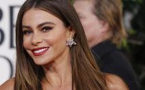Diễn viên truyền hình Sofia Vergara thù lao cao nhất 6 năm liền