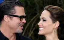 Angelina Jolie chiếu phim mới và trở lại trong Maleficent