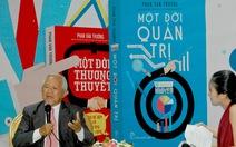 Một đời quản trị - những trang sách từ cuộc đời Giáo sư Phan Văn Trường