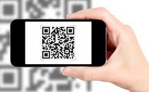 Xu hướng mới thanh toán QR Pay không dùng thẻ