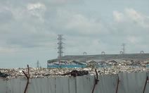 Vụ 'mang rác đi chôn', cho thêm 2 tháng để thanh tra