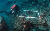 Bí mật tàu 'Titanic cổ đại' dần hé lộ