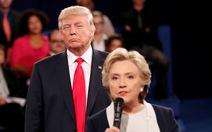 Vé tham dự buổi giới thiệu sách của bà Clinton lên tới hơn 2.000 USD