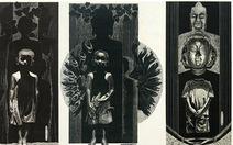 Vụ An lạc đạo A di đà Phật: buồn cho cả nền mỹ thuật...