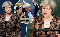 Thủ tướng Anh dọa cắt giảm 1/3 tiền góp quỹ cho LHQ