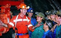 'Khoảnh khắc vùng than' - đẫm hơi thở của người vùng mỏ