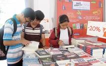Hội sách cho sinh viên