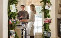 12 mẫu trang hoàng Giáng sinh dễ làm tại nhà