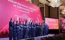 Singapore dành 1 triệu USD đào tạo về an ninh mạng cho ASEAN
