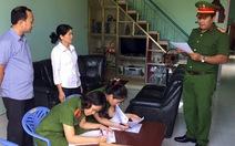Bắt thêm 4 cán bộ Ngân hàng Agribank chi nhánh huyện Krông Bông