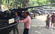 Bảo tàng thế giới thông tầm, bảo tàng Việt đóng cửa 'ngủ trưa'