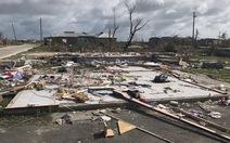 Siêu bão đi qua, đảo Barbuda không còn bóng người