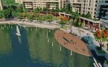 Osimi Sea View: Khi biển xanh tấu lên giai điệu thịnh vượng