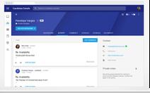 Google tung ra ứng dụng giúp doanh nghiệp tuyển người