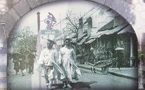 Phố bích hoạ ở Hà Nội: cơ hội đánh thức giá trị di sản văn hoá
