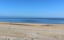 Chất lượng nước biển ở Hà Tĩnh, Quảng Trị đảm bảo quy chuẩn