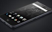 Blackberry ra mắt điện thoại màn hình cảm ứng Motion
