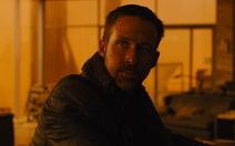Blade Runner 2049 dẫn đầu phòng vé nhưng vẫn là 'bom xịt'