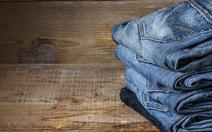 Câu chuyện quần jean