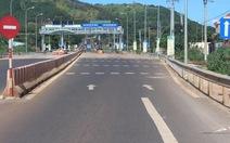 Giảm giá vé đối với chủ xe quanh trạm BOT từ  5km đến 10km