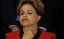 Tập đoàn dầu khí quốc gia gây rối loạn ở Brazil