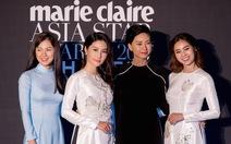 Cô Ba Sài Gòn khiến phụ nữ Hàn muốn thử áo dài Việt
