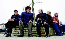 Cuộc chiến tìm bạn đời của người già Trung Quốc