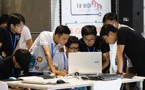 ĐH Lạc Hồng vô địch cuộc thi Việt Nam IoT Hackerthon