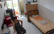 Bộ Xây dựng đề nghị TP.HCM cho xây căn hộ dưới 45m2