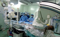 Can thiệp kịp thời cứu bệnh nhân ngưng thở
