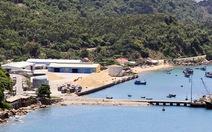 7200 tấn cát đổ đống ở cảng suốt 3 tháng vì… lệnh cấm