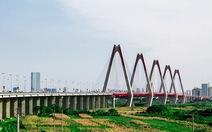 Hà Nội đề xuất xây 6 cầu trị giá 57.000 tỉ đồng