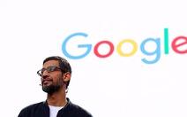 Google sẽ 'hạ cấp' tin tức của các hãng thông tấn Nga