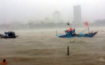 Khánh Hòa: Du khách không được rời đảo