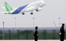 Các hãng bay Trung Quốc bị ép mua máy bay nội địa